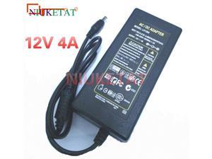 Globalsaving AC Adapter for Sony PXWZ100 4K XDCAM Video Camcorder 12V Power Supply ac Adapter Cord Charger