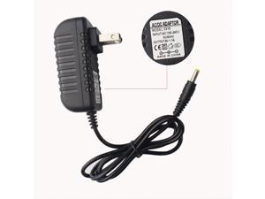 9V 1A AC DC Power Adapter Charger For Sony S2 ZS-X3CP ZS-H10CP ZS-H20CP Sports CD , Radio Boombox Player AC-H10CPA Power