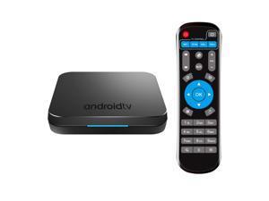 T95 TV Box Amlogic S905 Quad Core FHD 1080P Android 5 1 1GB 8GB Black -  Newegg com