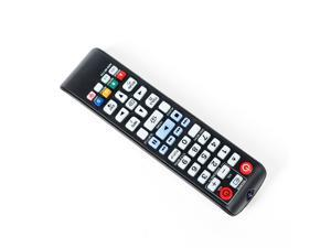 New remote control suitable for samsung AK59-00172A DVD Blu-Ray Player BD-F5700 BD-J5900 J5700 controller