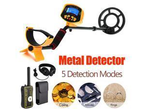 MD3010II TX-2002 Pinpointer Metal Detector Searching Gold Digger Deep Sensitive Treasure Hunter Metal Finder Seeking Tool
