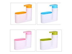 Kitchen And Bathroom Appliances Multifunctional Storage Compartment Sink Soap Detergent Detergent Hand Sanitizer