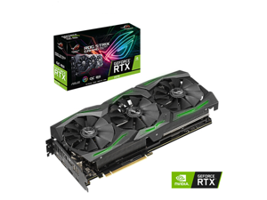 for ASUSRTX2070-O8G ROG Raptor computer game to eat chicken 8g discrete graphics