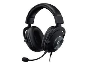 Logitech G Pro X Wired Gaming Headset With Detachable Mic for PC/Xbox One/PS4/NS Gaming Headphone Surround Sound