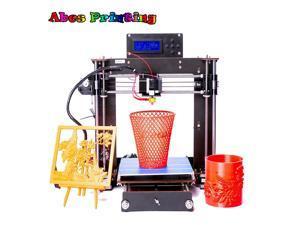 3D Printer Prusa i3 Reprap MK8 MK2A LCD Screen Imprimante impresora 3d Drucker Power Failure Resume Printing