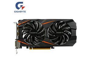 GIGABYTE Video Card GTX 1060 3GB Graphics Cards Map For nVIDIA Geforce GTX 1063 OC GDDR5 192Bit Hdmi Videocard Cards