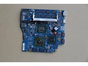 A1820714A Für SONY MBX-237 Laptop motherboard 1P-0111200-A013 mit I5-2410M CPU und 216-0809000 GPU Onboard HM65 vollständig getestet