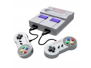 HDMI TV game console 8-bit game console SNES nostalgic SFC super home European version / US version 821 games