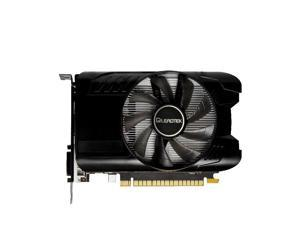 Leadtek GTX 1050Ti 4G GDDR5 Single Fan Apex Game Graphics Itx Short Card