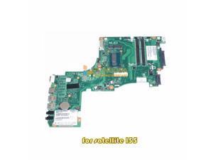 TOSHIBA SATELLITE M800 LAPTOP MOTHERBOARD A000028560 INTEL 31TE1MB01Y0