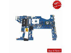 NOKOTION BA92-08556A BA92-08556B Laptop Motherboard Für Samsung RF511 hauptplatine HM65 DDR3 mit Discrete Graphics