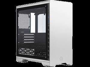 PHANTEKS MG (Metallicgear) 410 mATX computer case (RGB light control / support 240 water cooling)