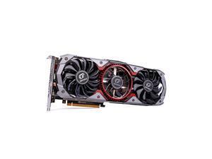 Colorful GeForce RTX 2080 Super Graphic Card Advanced OC GPU GDDR6 8G iGame Video Card Nvidia One-key Overclock RGB Light
