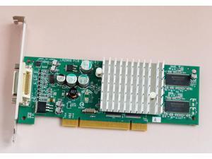 PCI Windows 7 DUAL Monitor Video Card NVIDIA NVS280 Driver CD DRIVER CD