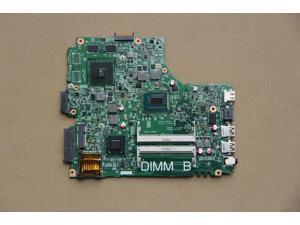 CN-055N7X 055N7X 55N7X Für DELL 3421 5421 Laptop motherboard 12204-1 mit I5-3337U CPU und N13M-GSR-B-A2 GPU Onboard HM76 DDR3