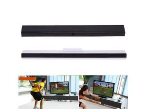 5m Wireless Receiver Stand Holder For WII Wireless Remote Sensor Bar Receiver To Receive The Infrared Diode Sensor for Nintendo