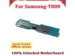 100% WIFI Version For Samsung Galaxy Tab S 10.5 T800 Motherboard,Europe Version For Samsung Galaxy T800 Logic Board