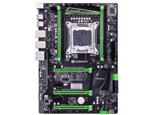 HOT-HUANANZHI X79 Plus Motherboard LGA2011 ATX SATA3 USB3.0 PCI-E 16X NVME M.2 SSD Unterstützung REG ECC RAM E5 CPU