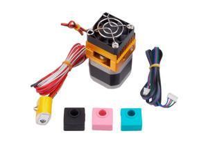 Extruder mit 1,75mm Filament M6 Gewinde 3D Drucker D/üse f/ür MK8 Hotend 3D Printer Nozzle 6 St/ück