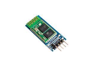 HC-06 Bluetooth serial pass-through module wireless serial communication from machine Wireless HC06 Bluetooth Module