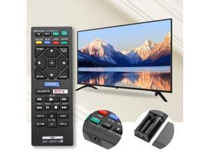 New RMT-VB201U Replaced Remote for Sony Blu-ray BDP-S3700 BDP-BX370 BDP-S1700