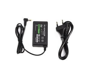 AC Adapter Power Supply Cord Power Adapter For Sony PSP 1000/2000/3000 Wall Charger US/EU Plug