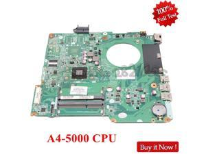 Includes an AMD A4-5000 quad-core process 752708-501 747148-501 System board