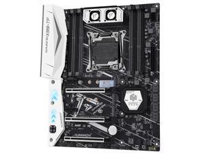 HUANANZHI X99-TF Motherboard mit Dual M.2 NVME Slot Unterstützung Sowohl DDR3 und DDR4 LGA2011-3 und LGA 2011