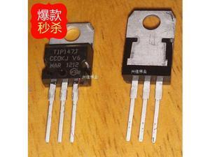10pcs/lot TIP147T TIP147 TO-220 PNP Darlington transistor TO-220 In Stock