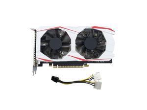 GTX750TI 2GB GDDR5 192bit VGA DVI HDMI Graphics Card w/ Fan For NVIDIA GeForce Expansion Card D.24
