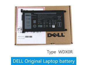 Original  Replacement Laptop Battery For dell Inspiron 14 7000 5567 7560 7472 7460-d1525s 7368 7378 5565 wdxor wdx0r