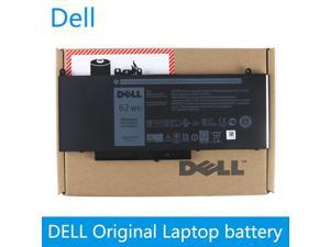 """Original  Replacement Laptop Battery For dell Latitude E5470 E5570 Notebook 15.6"""" M3510 7V69Y TXF9M 79VRK 07V69Y  6MT4T"""