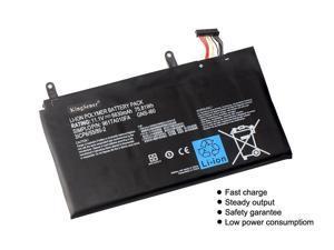 GNS-I60 Laptop Battery For GIGABYTE P35K P37X P57X P35G P35N P35W P35X P37W P57W 961TA010FA 31CP6/55/85-2 GNS-160