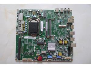 HP Pro 6300 All in One PC 657238-001 Intel Core I-Series NO CPU INCLUDED.
