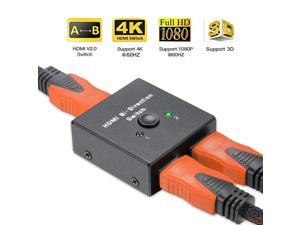 hdmi switch 1 in 2 out - Newegg com
