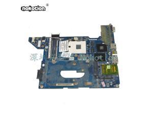 590329-001 NAL70 LA-4107P For HP Compaq CQ41 Laptop motherboard HM55 ATI Mobility Radeon HD 4350 DDR3