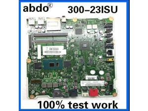 6050A2740901 ISKLST for Lenovo AIO 300-23ISU all-in-one computer motherboard 01GJ212 00XG182 CPU i5 6200U GT920M 100% test work