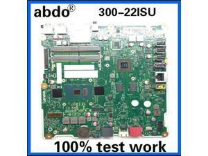 6050A2740901 ISKLST for Lenovo AIO 300-22ISU all-in-one computer motherboard 00XG103 00UW104 00UW105 CPU i5 6200U GT920M 2G