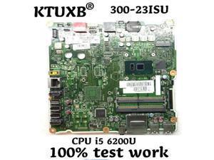6050A2740901 ISKLST for Lenovo AIO 300-23ISU all-in-one motherboard 00XG031 CPU i5 6200U 100% test work