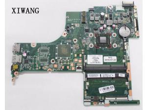809337-001 809337-501 DA0X22MB6D0 X22  HP Pavilion 15-ab motherboard A8-7410