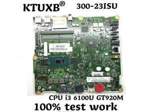 6050A2740901 ISKLST for Lenovo AIO 300-23ISU all-in-one motherboard 01GJ209 00XG179 CPU i3 6100U GT920M 2G 100% test work