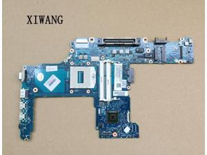 FOR HP 640 650 G1 laptop motherboard 744016-001 744016-601 744016-501 tested