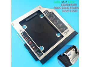 New Dell Latitude E6320 E6420 E6520 Hard Drive Caddy FFK4N