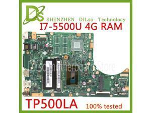For Asus ZENBOOK UX32A UX32VD Laptop Motherboard W// I7-3517U Mainboard Test OK