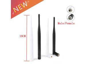 40ft Times LMR400 WiFi Wimax 802.11n Antenna Cable N Male  RP-SMA Male 40 ft