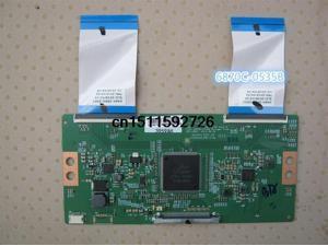 V15 UHD TM120 VER0.9 6870C-0535B Logic board     100% original, good test and 1 year warranty