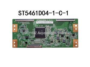 Good test T-CON  board for  ST5461D04-1-C-1 LVU550CSOT