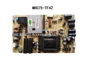 Good test power supply board for  LE-39TL2800X MHC75-TF42
