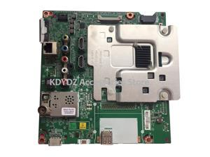 Good test  for 43UH6100-CB motherboard EAX66943504(1.0) screen LC430DGE(FJ)(M2)