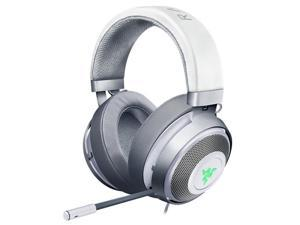 Razer Kraken Headsets 7.1 Chroma V2 2m Wired Black/White 32O 123dB Headphones Earphone Over-Ear Gaming Headset With Microphone